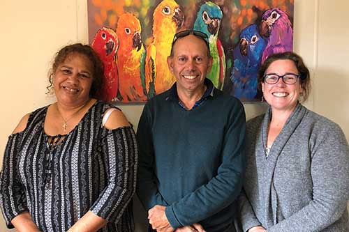 Noongar Enterprise Development Support