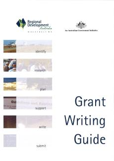Grant Writing Guide - The Basics