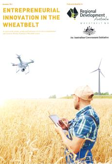 Entrepreneurial Innovation in the Wheatbelt